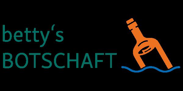Bettys Botschaft Logo